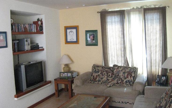 Foto de casa en renta en  , san lorenzo, texcoco, méxico, 493494 No. 11