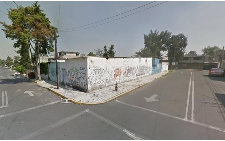 Foto de nave industrial en venta en  , san lorenzo tezonco, iztapalapa, distrito federal, 1192223 No. 01