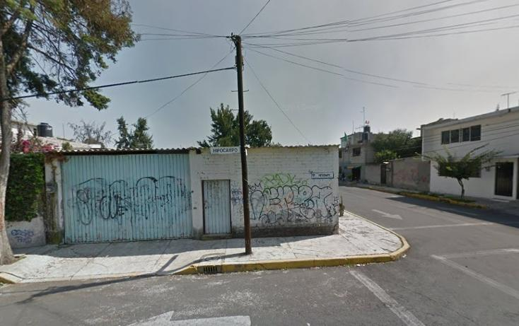Foto de nave industrial en venta en pinguino , san lorenzo tezonco, iztapalapa, distrito federal, 1192223 No. 03