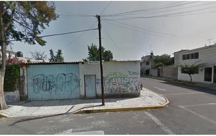 Foto de nave industrial en venta en  , san lorenzo tezonco, iztapalapa, distrito federal, 1192223 No. 03