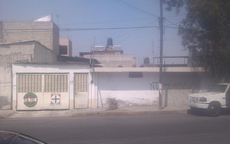 Foto de casa en venta en  , san lorenzo tezonco, iztapalapa, distrito federal, 1660470 No. 01