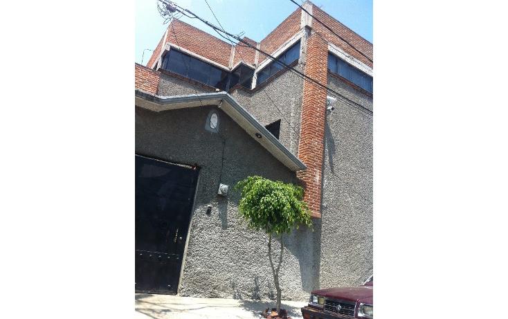 Foto de casa en venta en  , san lorenzo tezonco, iztapalapa, distrito federal, 1941323 No. 01
