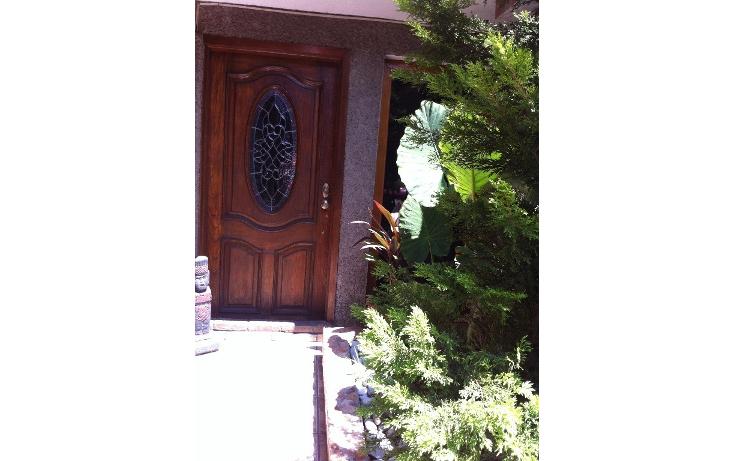 Foto de casa en venta en  , san lorenzo tezonco, iztapalapa, distrito federal, 1941323 No. 02