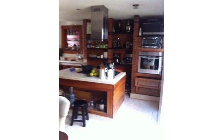 Foto de casa en venta en  , san lorenzo tezonco, iztapalapa, distrito federal, 1941323 No. 06