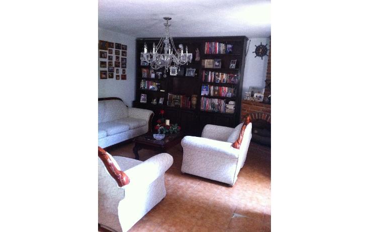 Foto de casa en venta en  , san lorenzo tezonco, iztapalapa, distrito federal, 1941323 No. 09