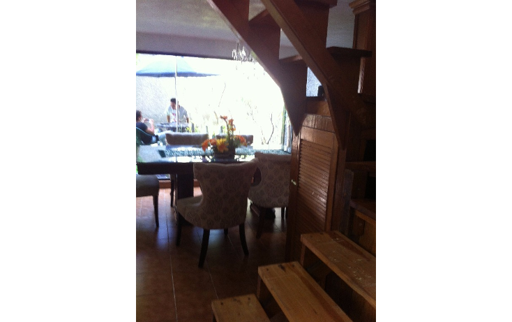 Foto de casa en venta en  , san lorenzo tezonco, iztapalapa, distrito federal, 1941323 No. 11