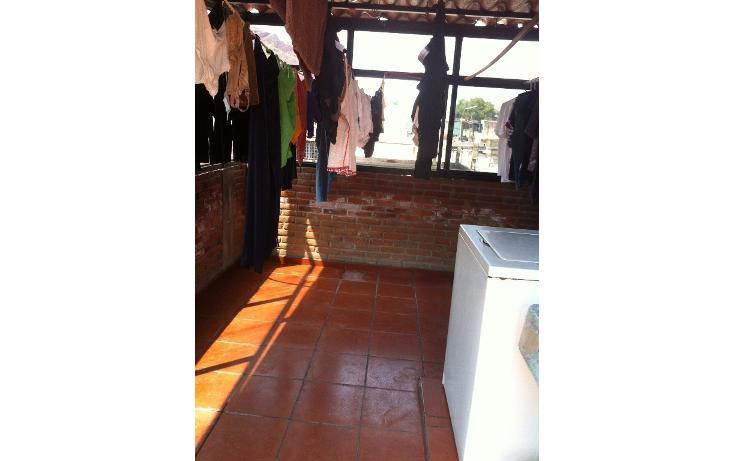 Foto de casa en venta en  , san lorenzo tezonco, iztapalapa, distrito federal, 1941323 No. 22