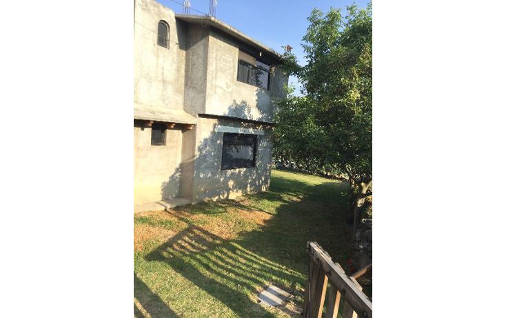 Foto de casa en venta en  , san lorenzo tlacoyucan, milpa alta, distrito federal, 1873998 No. 01