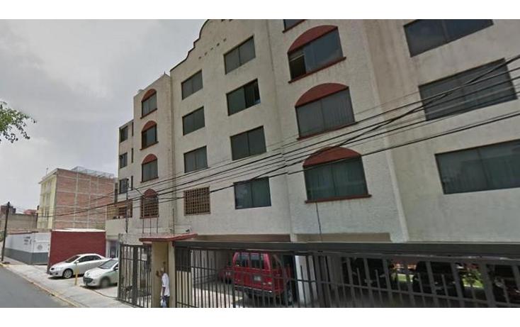 Foto de departamento en venta en  , san lorenzo, tlalnepantla de baz, m?xico, 1087647 No. 01