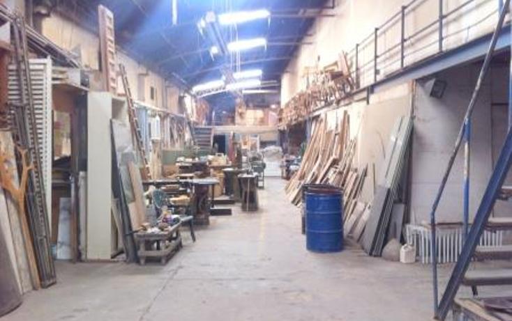 Foto de terreno industrial en venta en  , san lorenzo tlaltenango, miguel hidalgo, distrito federal, 1255811 No. 01