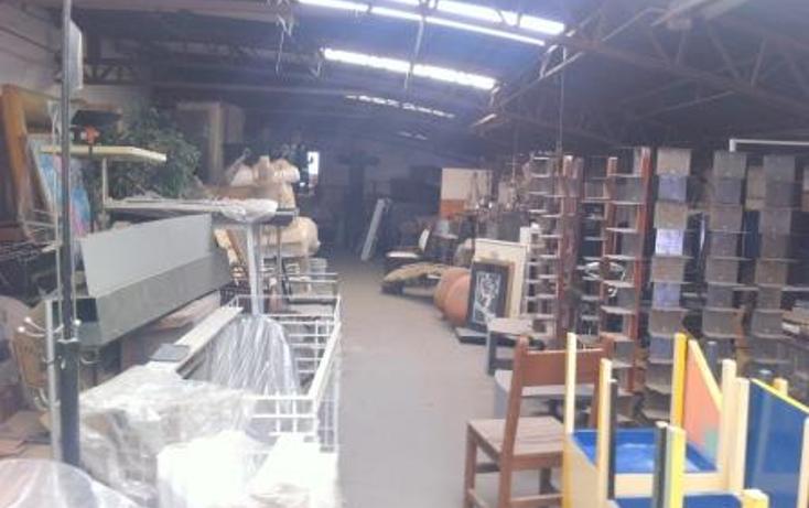Foto de terreno industrial en venta en  , san lorenzo tlaltenango, miguel hidalgo, distrito federal, 1255811 No. 02