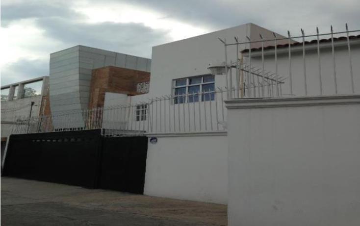 Foto de casa en venta en  , san lorenzo tlaltenango, miguel hidalgo, distrito federal, 1796898 No. 01