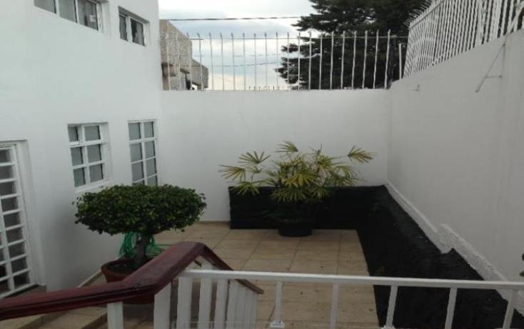Foto de casa en venta en  , san lorenzo tlaltenango, miguel hidalgo, distrito federal, 1796898 No. 02