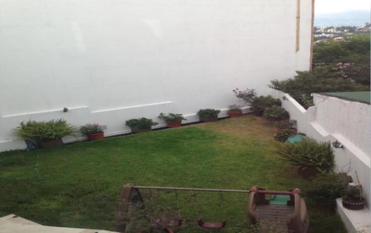Foto de casa en venta en  , san lorenzo tlaltenango, miguel hidalgo, distrito federal, 1796898 No. 05