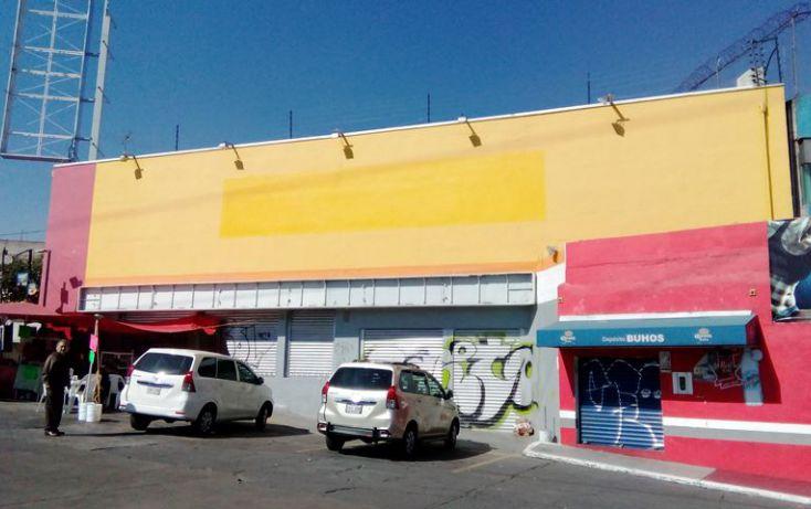 Foto de local en renta en, san lorenzo totolinga, naucalpan de juárez, estado de méxico, 1606716 no 01