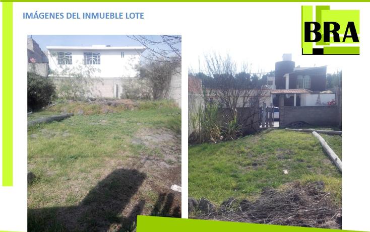 Foto de terreno habitacional en venta en  , san lorenzo, tula de allende, hidalgo, 1557232 No. 02