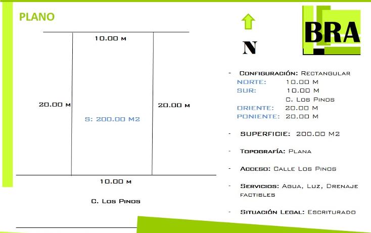 Foto de terreno habitacional en venta en  , san lorenzo, tula de allende, hidalgo, 1557232 No. 04