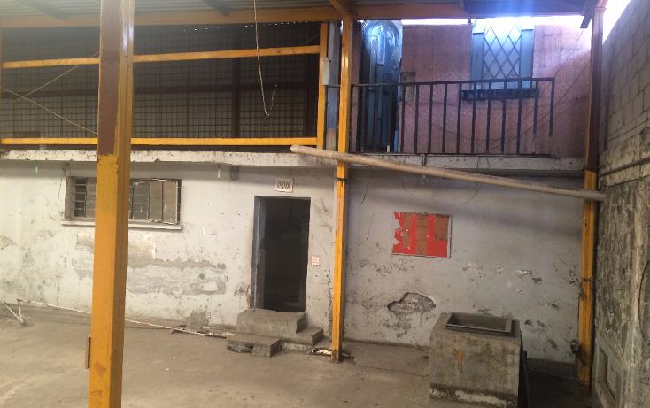 Foto de terreno comercial en venta en  , san lorenzo xicotencatl, iztapalapa, distrito federal, 1277459 No. 05