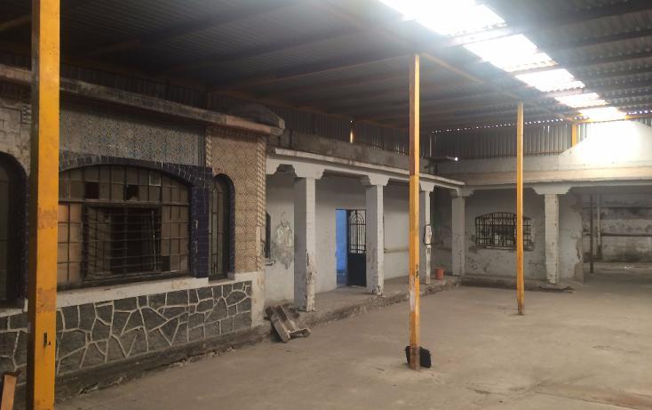 Foto de terreno comercial en venta en  , san lorenzo xicotencatl, iztapalapa, distrito federal, 1277459 No. 06