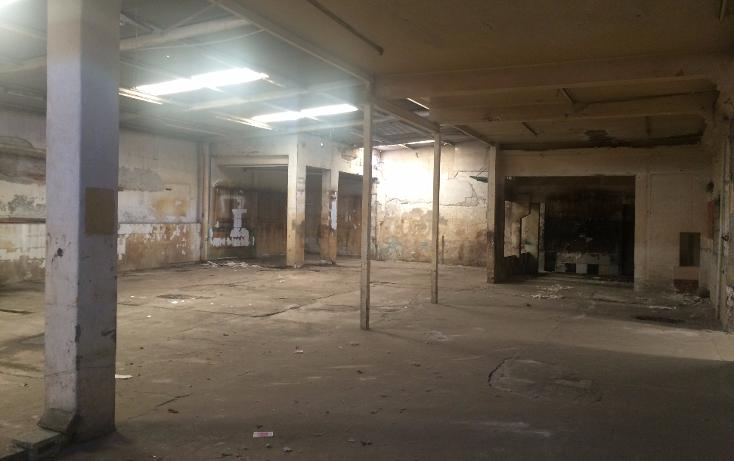 Foto de terreno comercial en venta en  , san lorenzo xicotencatl, iztapalapa, distrito federal, 1277459 No. 08