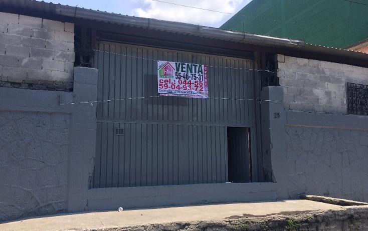 Foto de terreno comercial en venta en  , san lorenzo xicotencatl, iztapalapa, distrito federal, 1277459 No. 11