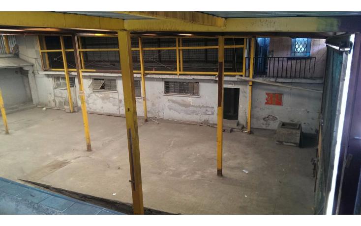 Foto de nave industrial en venta en  , san lorenzo xicotencatl, iztapalapa, distrito federal, 942329 No. 01