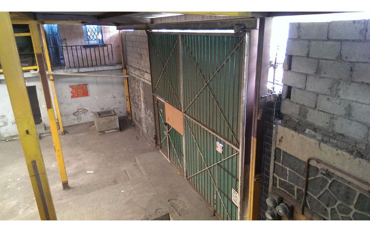 Foto de nave industrial en venta en  , san lorenzo xicotencatl, iztapalapa, distrito federal, 942329 No. 02