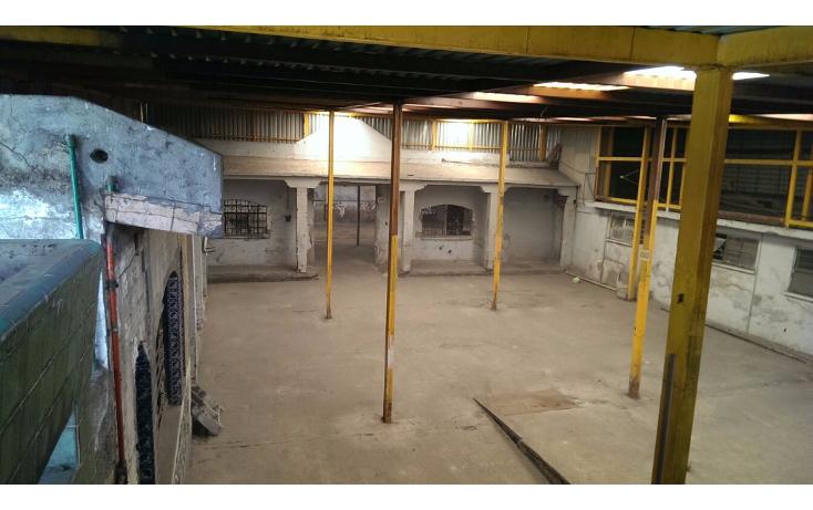 Foto de nave industrial en venta en  , san lorenzo xicotencatl, iztapalapa, distrito federal, 942329 No. 03