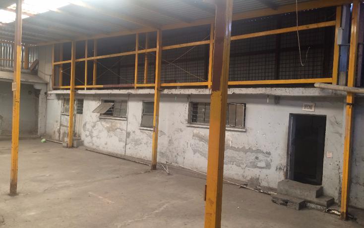 Foto de nave industrial en venta en  , san lorenzo xicotencatl, iztapalapa, distrito federal, 942329 No. 04