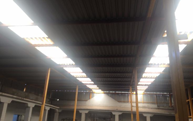 Foto de nave industrial en venta en  , san lorenzo xicotencatl, iztapalapa, distrito federal, 942329 No. 07