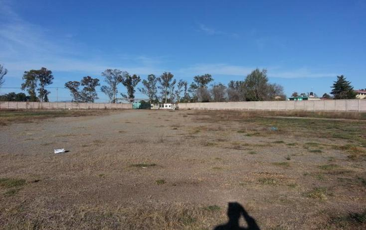 Foto de terreno habitacional en venta en  , san lorenzo, zumpango, méxico, 1324617 No. 01