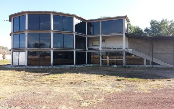 Foto de terreno habitacional en venta en  , san lorenzo, zumpango, méxico, 1324617 No. 08