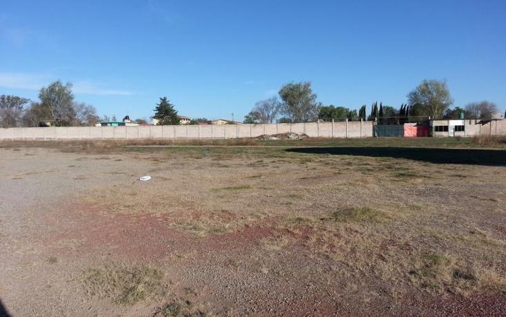Foto de terreno habitacional en venta en  , san lorenzo, zumpango, méxico, 1324617 No. 09