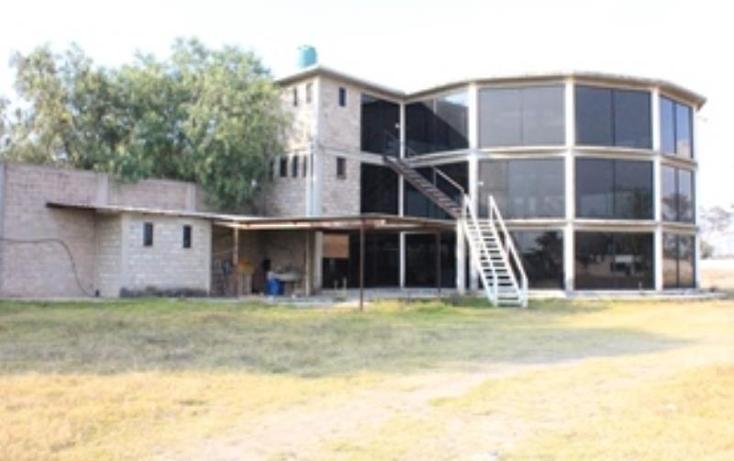 Foto de terreno habitacional en venta en  , san lorenzo, zumpango, méxico, 1324617 No. 10