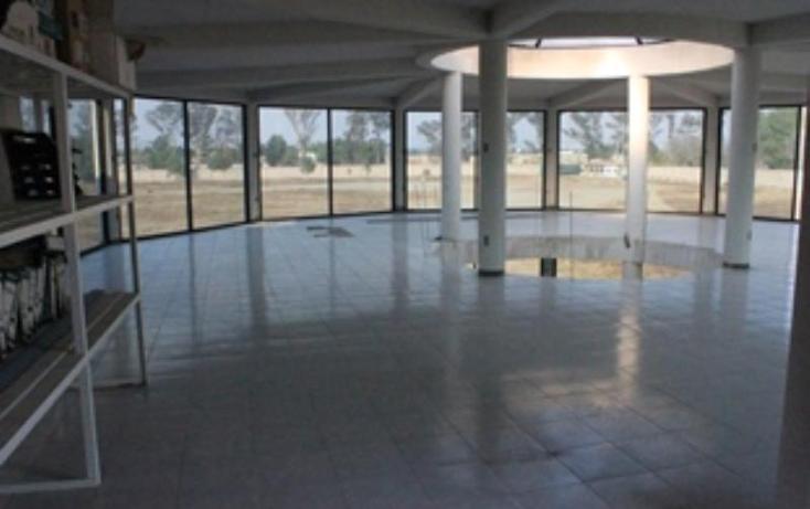 Foto de terreno habitacional en venta en  , san lorenzo, zumpango, méxico, 1324617 No. 14