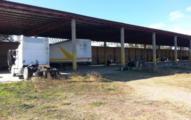 Foto de nave industrial en venta en  , san lorenzo, zumpango, méxico, 1764670 No. 01