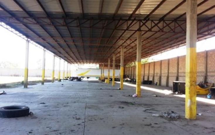 Foto de nave industrial en venta en  , san lorenzo, zumpango, méxico, 1764670 No. 03