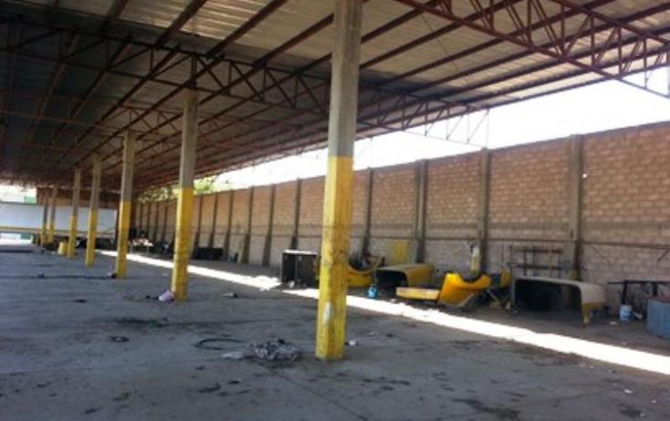 Foto de nave industrial en venta en  , san lorenzo, zumpango, méxico, 1764670 No. 04