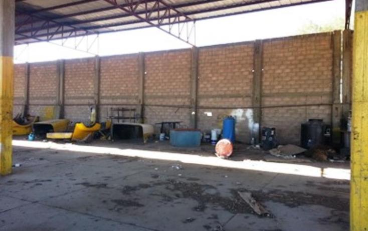 Foto de nave industrial en venta en  , san lorenzo, zumpango, méxico, 1764670 No. 05