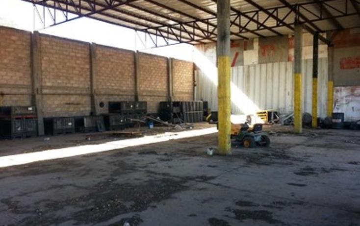 Foto de nave industrial en venta en  , san lorenzo, zumpango, méxico, 1764670 No. 06