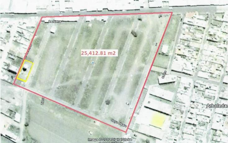Foto de terreno comercial en venta en  , san lucas atoyatenco, san martín texmelucan, puebla, 958867 No. 02