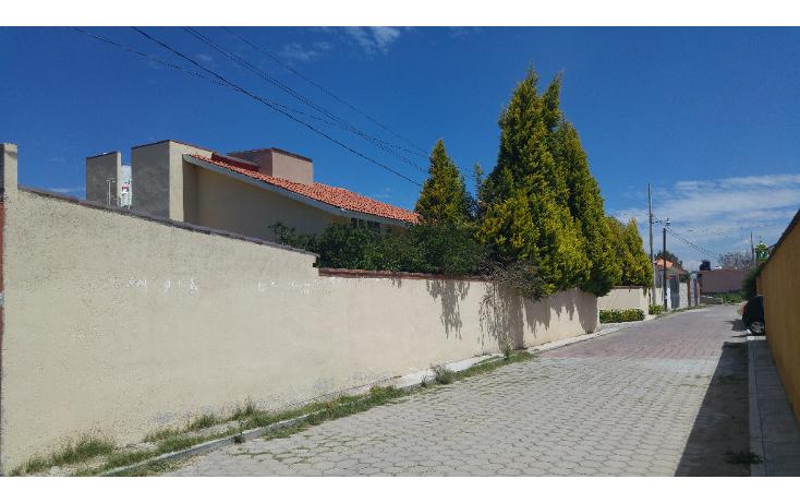 Foto de casa en renta en  , san lucas cuauhtelulpan, tlaxcala, tlaxcala, 1122079 No. 02