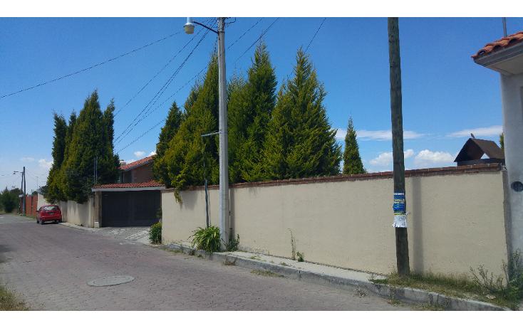 Foto de casa en renta en  , san lucas cuauhtelulpan, tlaxcala, tlaxcala, 1122079 No. 03