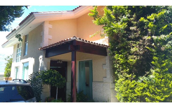 Foto de casa en renta en  , san lucas cuauhtelulpan, tlaxcala, tlaxcala, 1122079 No. 04