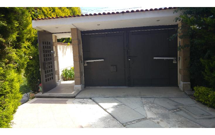 Foto de casa en renta en  , san lucas cuauhtelulpan, tlaxcala, tlaxcala, 1122079 No. 05