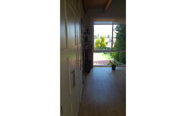 Foto de casa en renta en  , san lucas cuauhtelulpan, tlaxcala, tlaxcala, 1122079 No. 27