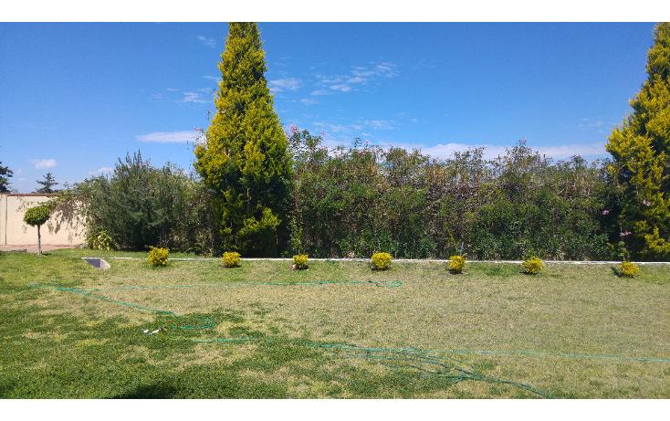 Foto de casa en renta en  , san lucas cuauhtelulpan, tlaxcala, tlaxcala, 1122079 No. 37