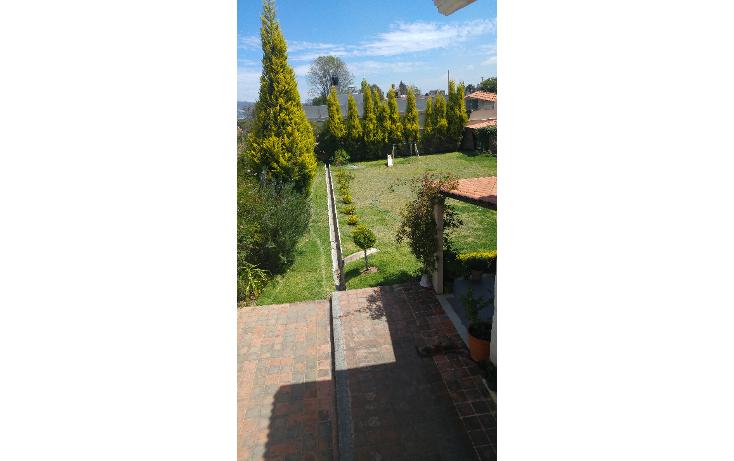 Foto de casa en renta en  , san lucas cuauhtelulpan, tlaxcala, tlaxcala, 1122079 No. 38