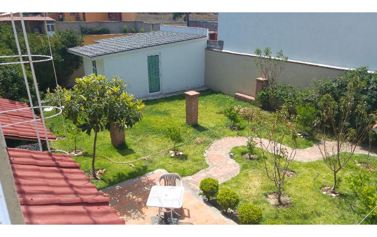 Foto de casa en renta en  , san lucas cuauhtelulpan, tlaxcala, tlaxcala, 1122079 No. 39