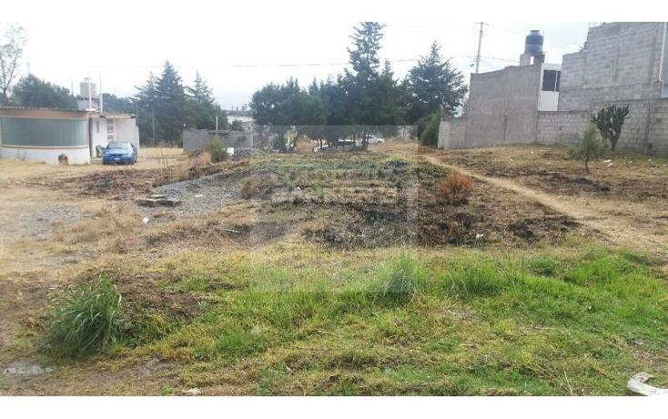 Foto de terreno comercial en venta en  , san lucas cuauhtelulpan, tlaxcala, tlaxcala, 1845096 No. 01